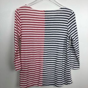 Anthropologie Tops - Anthropologie Pure + Good Striped Top